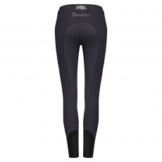 Cavallo Ladies Candy Up Grip Breeches (Dark Blue)