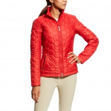 Ariat (Sample) Women's Volt Jacket (Salsa)