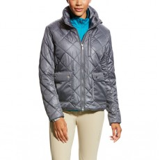 Ariat (Sample) Women's Portico Jacket (Gray)
