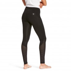 Ariat Women's EOS Full Seat Tights (Black)