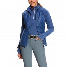 Ariat Women's Epic Jacket (Indigo Fade)