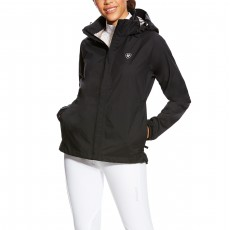Ariat Women's Packable H2O Jacket (Black)