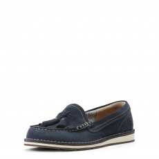 Ariat Women's Tassel Cruiser (Navy)
