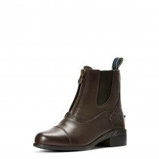 Ariat Youth Devon IV Boots (Light Brown)