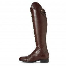Ariat Women's Capriole Tall Riding Boot (Mahogany)