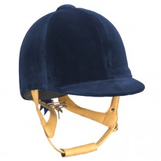 Champion CPX Supreme Riding Hat (Navy)