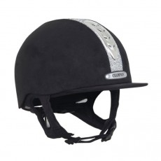 Champion Junior X-Air Dazzle Plus Hat (Silver)