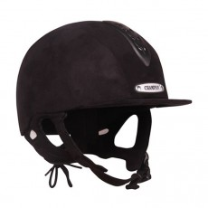 Champion Junior X-Air Plus Hat (Black)
