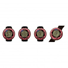 Optimum Time Rechargeable Event Watch (Pink)