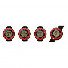 Optimum Time Ultimate Event Watch (Red)