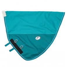 JHL Essential Turnout Neck Cover (Turquoise)
