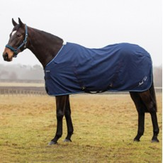 Mark Todd Pro Stable Sheet (Navy)