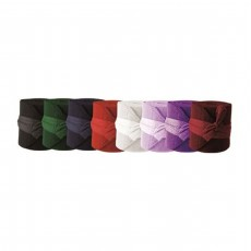 JHL Tail Bandage (Black)