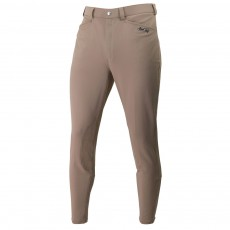 Mark Todd Men's Latigo Breeches (Taupe)