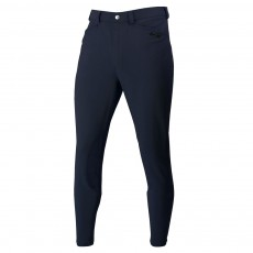 Mark Todd Men's Latigo Breeches (Navy)