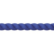 JHL Super Cotton Lead Rope (Royal)