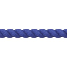 JHL Cotton Lead Rope (Royal)