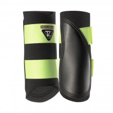 Equilibrium New Tri-Zone Brushing Boots (Fluorescent)
