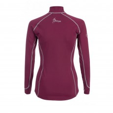 LeMieux Women's Base Layer (Plum)