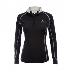 LeMieux Women's Base Layer (Black)