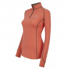 LeMieux Women's Base Layer (Sorbet)
