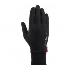 LeMieux Polar Grip Glove (Black)