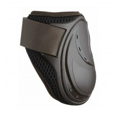 LeMieux Derby ProJump Fetlock Boot (Brown)