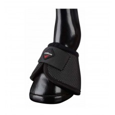 LeMieux Ballistic Pro Form Overreach Boots (Black)
