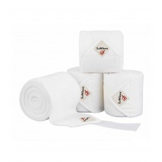 LeMieux Polo Bandages (White)