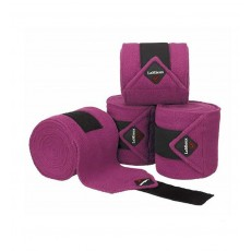 LeMieux Polo Bandages (Plum)