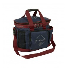 LeMieux Grooming Bag (Navy)