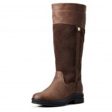 Ariat Women's Windermere II H2O Boots (Dark Brown)
