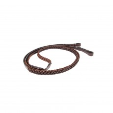 Mark Todd Braided Reins