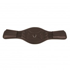Mark Todd Short Padded Dressage Girth (Havana)