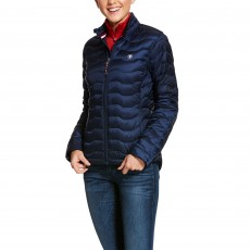 Ariat Women's Ideal 3.0 Down Jacket (Navy)
