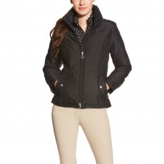 Ariat Women's Terrace Jacket (Black)