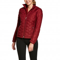 Ariat Women's Volt Jacket (Cabernet Heather)