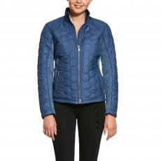 Ariat Women's Volt Jacket (Lake Life Heather)