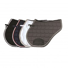 Mark Todd Jump Ergo Competition Saddlepad (Mosaic Blue)