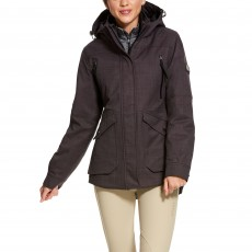 Ariat Women's Sterling H2O Parka (Nine Iron)