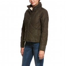 Ariat Women's Terrace Jacket (Banyan Bark)