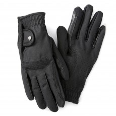 Ariat Women's Archetype Grip Glove (Black)
