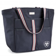 Ariat Team Carryall Tote (Navy)