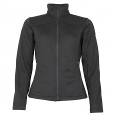 Mark Todd Women's Perforated Softshell Jacket (Black)