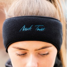 Mark Todd Ear Warmer (Navy/Petrol)