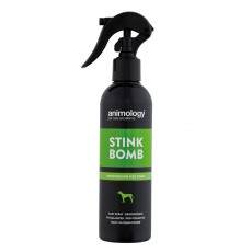 Animology Stink Bomb Refreshing Spray (250ml)