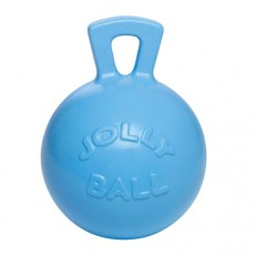 Jolly Pets Dual Jolly Ball 8'' (Blueberry)