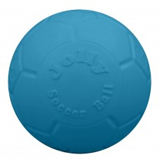 Jolly Pets Jolly Soccer Ball (Ocean Blue)