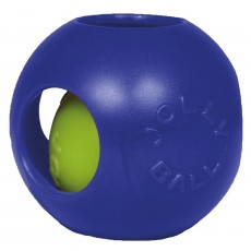 Jolly Pets Teaser Jolly Ball (Blue)