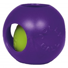 Jolly Pets Teaser Jolly Ball (Purple)